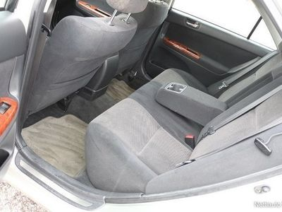 käytetty Toyota Camry