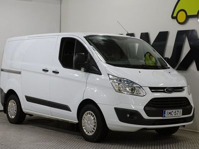 käytetty Ford Custom Transit310 2,2TDCi 100 hv Trend M6 Van N1 L1H1 / ALV /