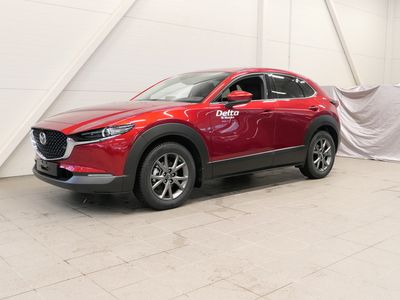 käytetty Mazda CX-30 2,0 (150hv) M Hybrid Skyactiv-G Luxury Edition AT