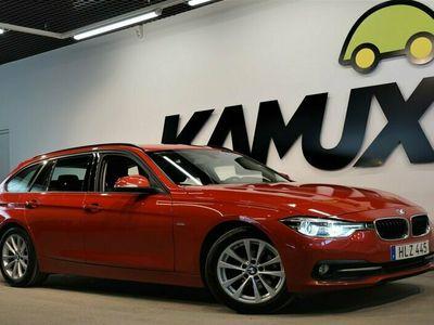 käytetty BMW 318 d Touring Sportline | Navi | Vetokoukku | 2x-renkaat | 150hv