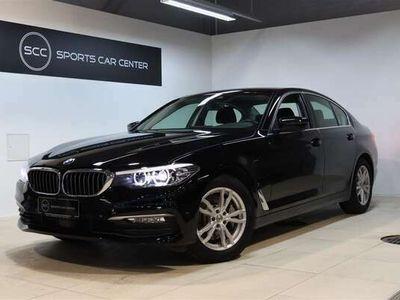 käytetty BMW 530 530 G30 Sedan e A iPerformance Launch Edition