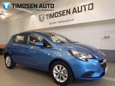 käytetty Opel Corsa 5-ov Enjoy 1,4 Start/Stop 66kW MT5