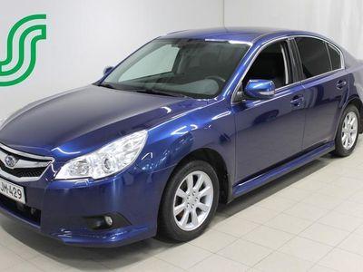 käytetty Subaru Legacy 2,0 R VA 6MT