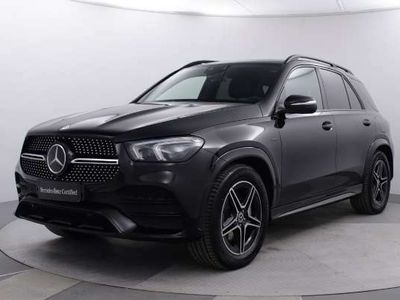 käytetty Mercedes GLE350 de 4Matic EQ Power AMG Line