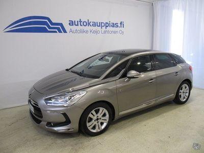 käytetty Citroën DS5