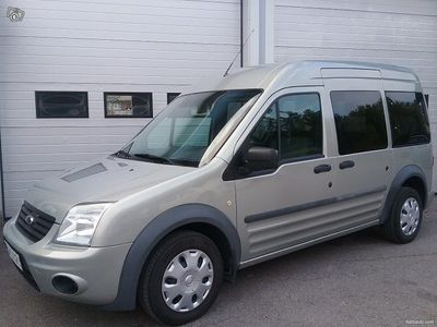 käytetty Ford Tourneo Connect
