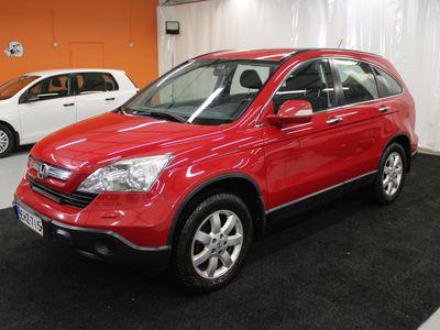 käytetty Honda CR-V 2,0i Elegance 4WD **KORKO 1.99%**