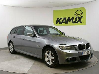 käytetty BMW 320 E91 Touring / Nelikko / Navi / Huoltokirja / Vetokoukku