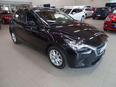 käytetty Mazda 2 5HB 1,5 (90) SKYACTIV-G Premium Plus 5MT AG2
