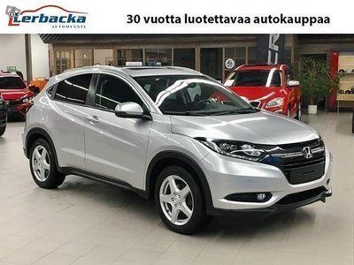 käytetty Honda HR-V