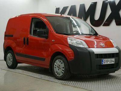 käytetty Fiat Fiorino Van 1,3 Multijet SX 2.5m3 (pa)