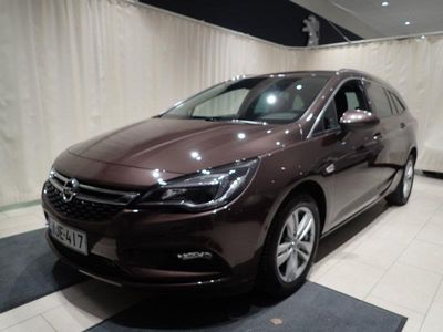 käytetty Opel Astra Sports Tourer Innovation 1,4 T 110 A