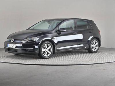 käytetty VW Golf Comfortline 1,5 TSI EVO 96 BM DSG- Webasto, Peruutuskamera, Led paketti-