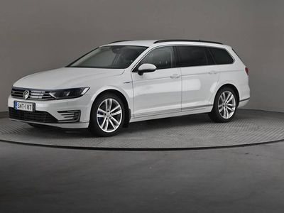 käytetty VW Passat Variant GTE Plug-In Hybrid 160 DSG- Webasto, Navi, ACC-