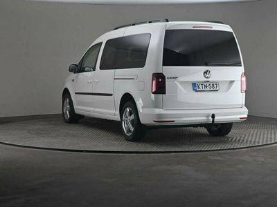 käytetty VW Caddy Maxi Life Trendline 2,0 TDI 75 DSG WLTP (MY19)