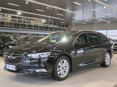 käytetty Opel Insignia Sports Tourer Innovation 1,5 Turbo Start/Stop 121kW AT6 #KAISTAVAHTI #RATIN LÄMMITYS #KEYLESS
