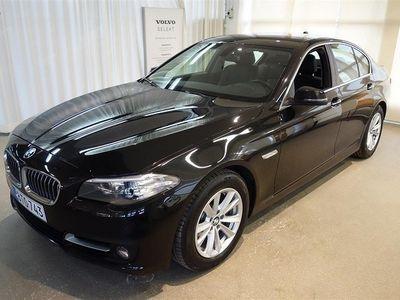 used BMW 518