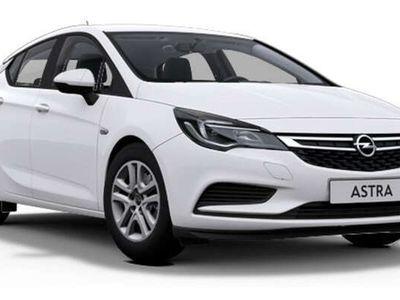 käytetty Opel Astra 5-ov Ultimate 110 Turbo