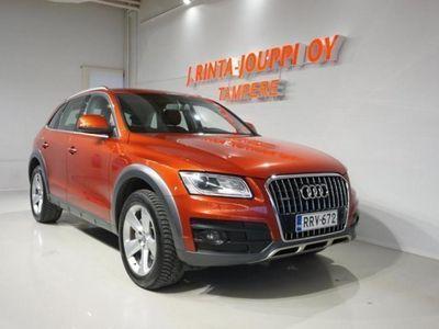 käytetty Audi Q5