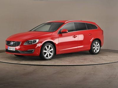 käytetty Volvo V60 D2 Business Classic Summum- On Call, Navi, Webasto-