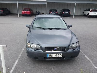 used Volvo S60 2.4 Business4D 103kw