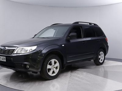 käytetty Subaru Forester 2,0 X BR AT