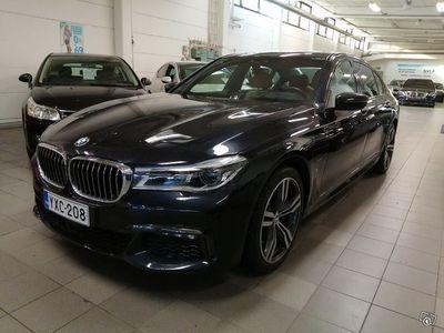 käytetty BMW 740 Le