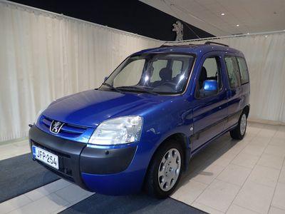 käytetty Peugeot Partner XT 1.6 S-Edition Wagon
