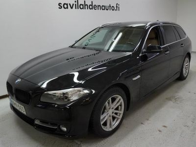 käytetty BMW 520 5-SARJA F11 Touring d A Business