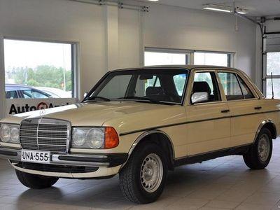 käytetty Mercedes 250