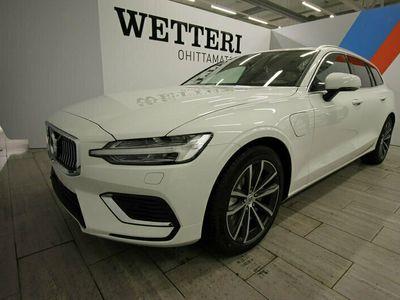käytetty Volvo V60 T6 TwE AWD Bsn Inscription Expression A