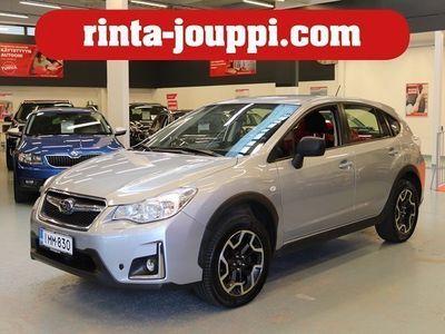 käytetty Subaru XV