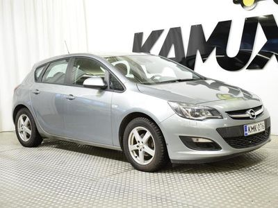 käytetty Opel Astra 5-ov Enjoy 1,4 Turbo ecoFLEX Start/Stop 88kW MT6