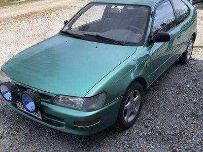 käytetty Toyota Corolla 1,6 vm-1997