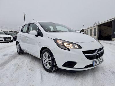 käytetty Opel Corsa 5-ov Enjoy More 1,0T ecoFLEX Start/Stop 66kW MT6. P-tutka, Ratinlämmitys, BT, Aut.ilmast., 1