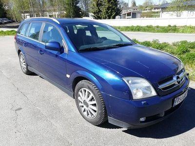käytetty Opel Vectra 2.2 -05