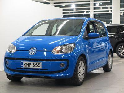 käytetty VW up! UP! MOVE1,0 44 KW (60 HV) BLUEMOTION TECHNOLOGY 4