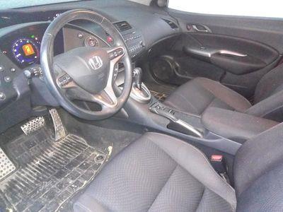käytetty Honda Civic 5D 1,8i Sport AT