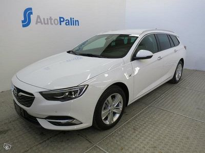 käytetty Opel Insignia Sports Tourer Innovation 1,6 T 200hv AT