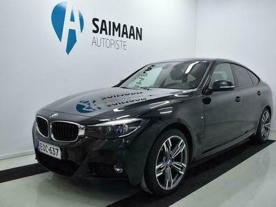 käytetty BMW 320 Gran Turismo F34 320i A xDrive M-SPORT *LCI/ Keyless / LED*