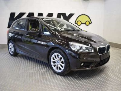 käytetty BMW 225 Active Tourer F45 225xe A Business Luxury / NELIVETO /