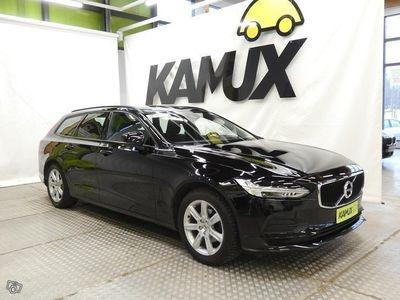 käytetty Volvo V90 D3 AWD Business aut
