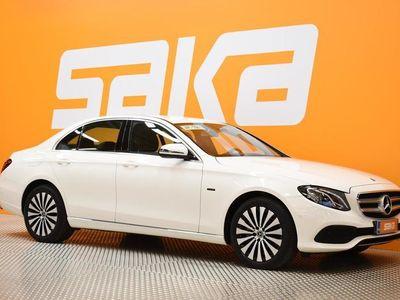 käytetty Mercedes E350 EA Premium Business Avantgarde ** Navi / Peruutuskamera / Adapt. LED / SIISTI **