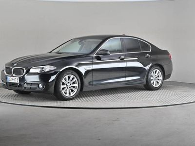 käytetty BMW 520 5 Serie F10 Sedan d A xDrive Business Excl Edt