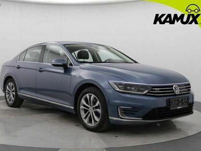 käytetty VW Passat GTE Sedan / Webasto / Koukku / SAFE TECH /