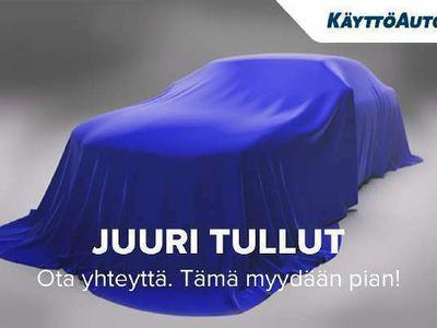 käytetty VW Golf Alltrack VARIANT 2,0 TDI 135 KW (184 HV) 4MOTION D