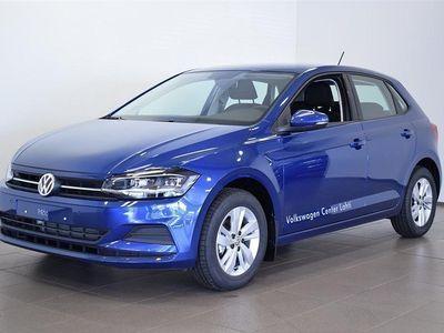 käytetty VW Polo Comfortline 1,0 TSI 70 kW (95 hv)