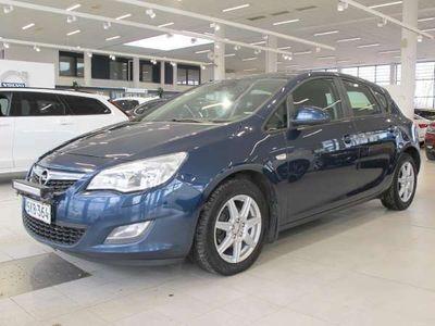 käytetty Opel Astra 5-OV ENJOY 1,6 ECOTEC 85KW MT5