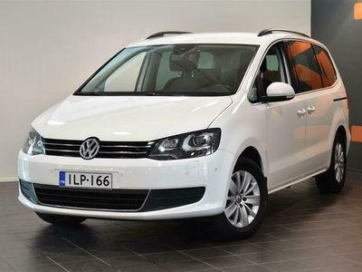 käytetty VW Sharan Comfortline 1.4 TSI 110kW BlueMotion Technology DSG