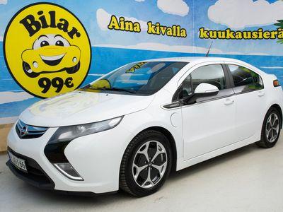 käytetty Opel Ampera 5-ov Cosmo 1,4 E-REV 111kW AT - *SUURI VARASTONTYHJENNYS!*